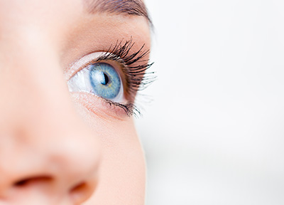 Care Credit Button for Eyelid Surgery Financing