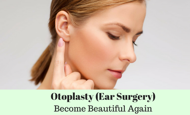 Otoplasty (Ear Surgery)